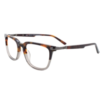 Takumi TK1108 w/ Magnetic Clip-On Eyeglasses